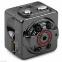 Micro camera espion Full HD 1080P vision de nuit